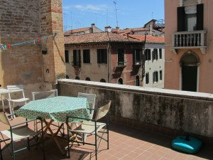 patio view venice