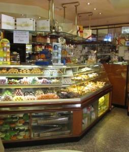 Venetian Bakery