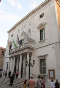 Fenice Theater