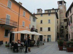 Montone's Main Campo