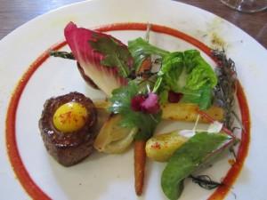 Beef Filet Jean Luc