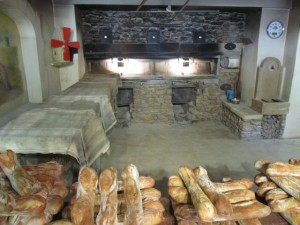 15th Bakery Ovens
