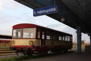 Czech train