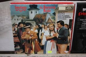 Popular Czech music