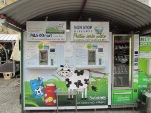 Milkomat