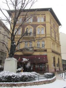 Gerloczy Hotel