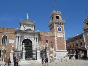 Arsennale Venice
